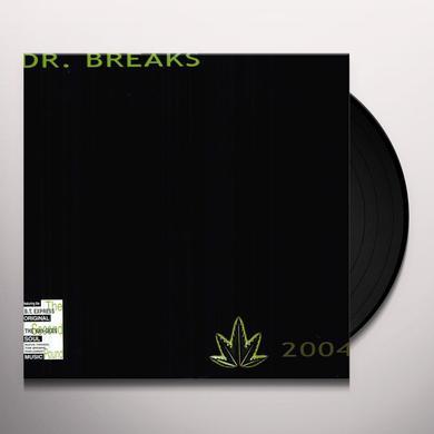 DR. BREAKS 2 Vinyl Record