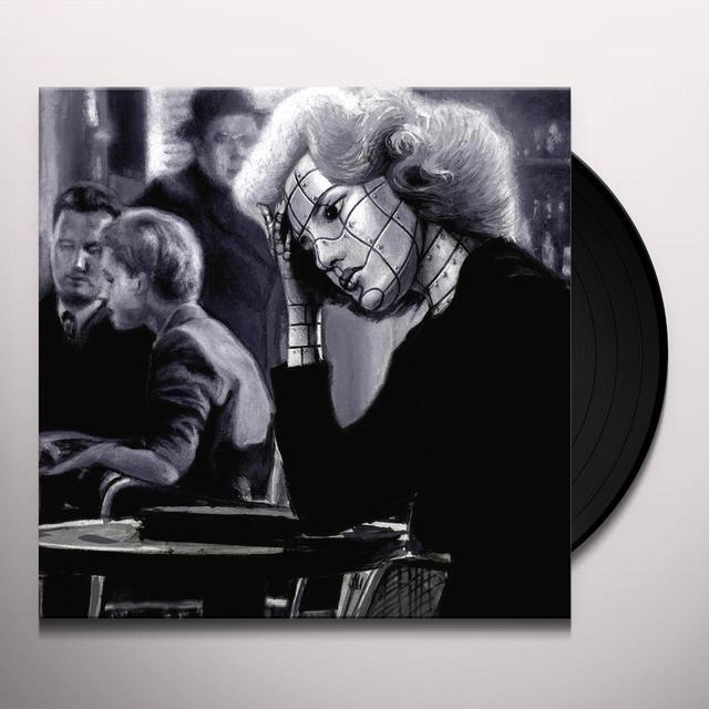 Dela TRANSLATION LOST Vinyl Record