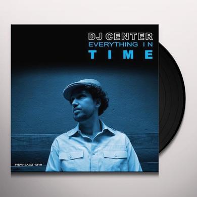 Frank Nitt JEWELS IN MY BACKPACK Vinyl Record