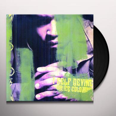 Self Devine ICE COLD Vinyl Record