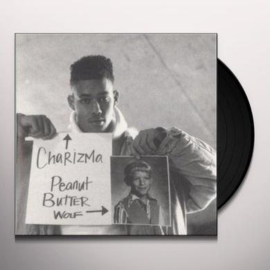 Charizma & Peanut Butter Wolf BIG SHOTS Vinyl Record
