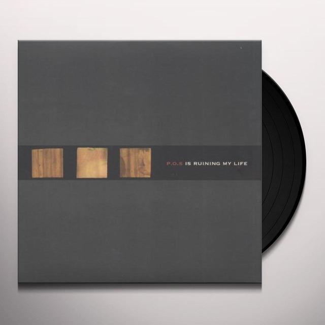 P.O.S. IS Vinyl Record