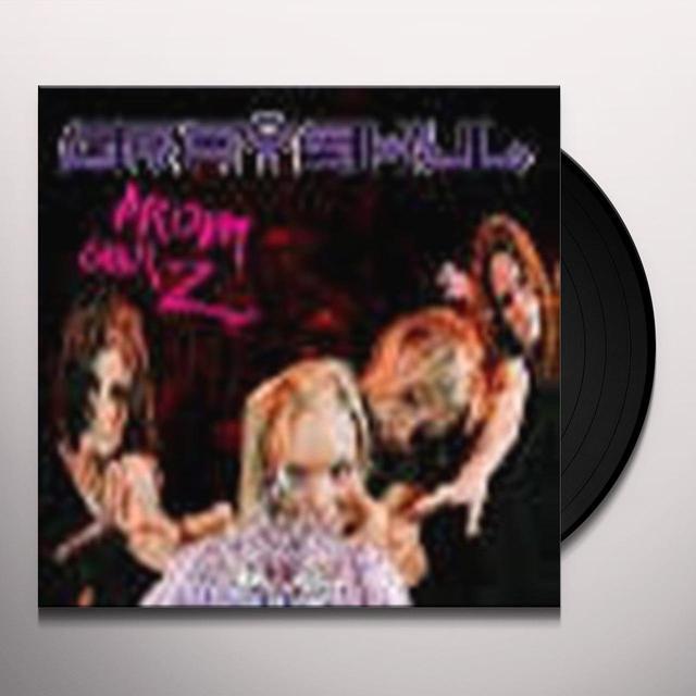Grayskul PROMO QUIZ Vinyl Record