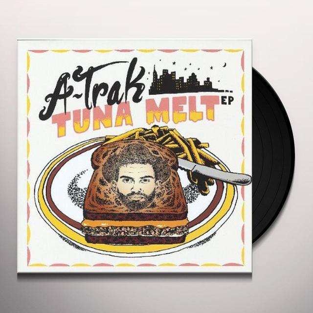 A-Trak TUNA MELT Vinyl Record