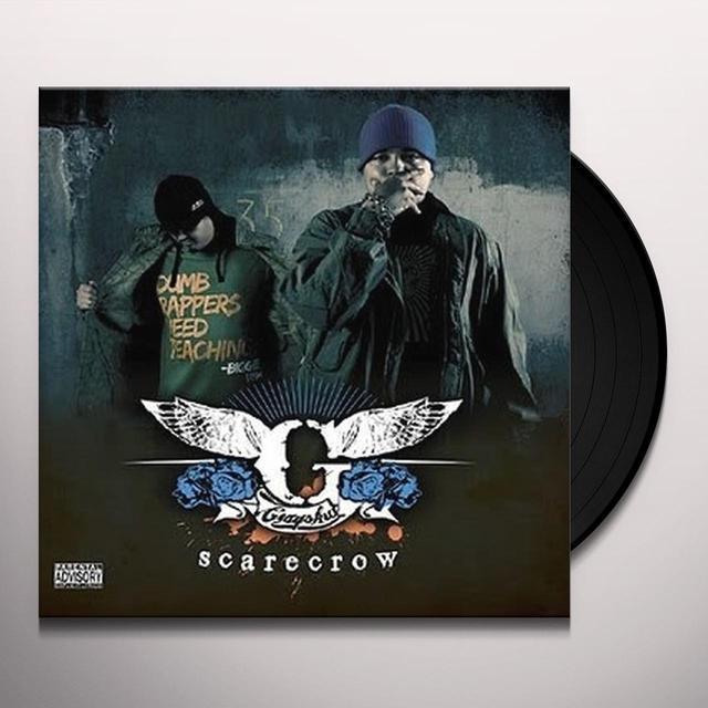Grayskul SCARECROW Vinyl Record