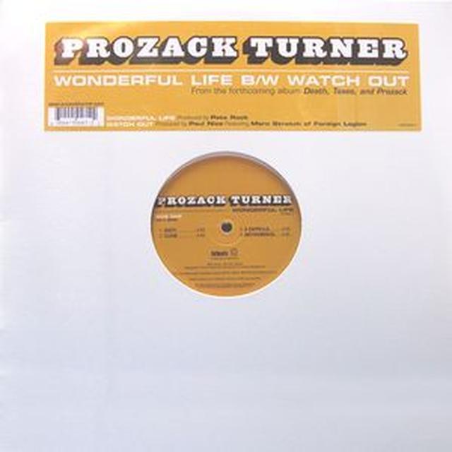 Prozack Turner
