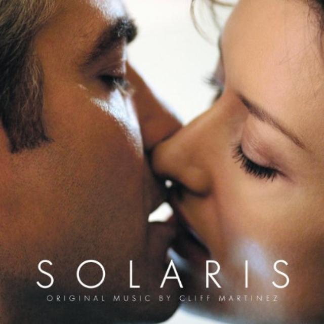 Solaris Ost / O.S.T.