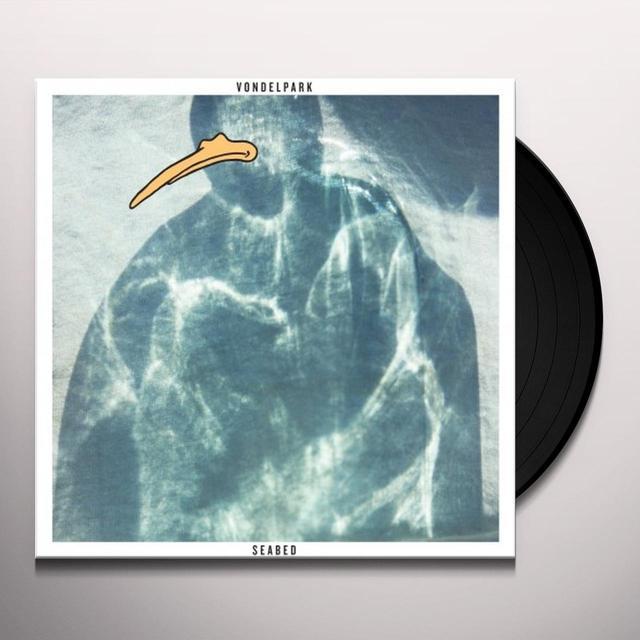 Vondelpark SEABED Vinyl Record