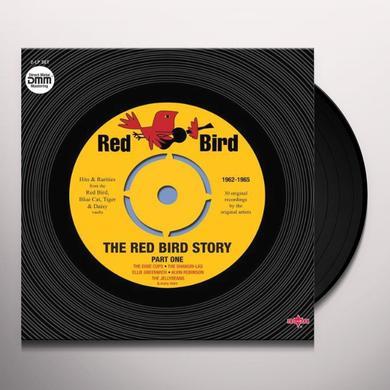 RED BIRD STORY 1 / VARIOUS Vinyl Record