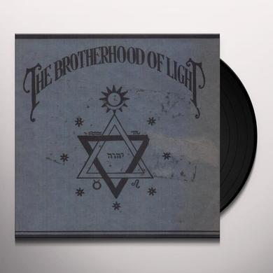 Jeff The Brotherhood BROTHERHOOD OF LIGHT Vinyl Record