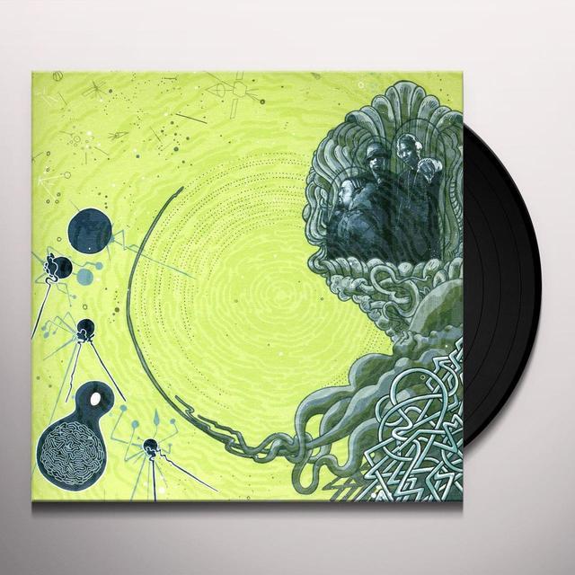 Neon Neon LUST YOU Vinyl Record