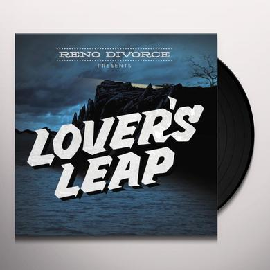 Reno Divorce LOVERS LEAP Vinyl Record