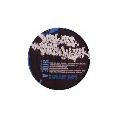 Kass / Monch / Hi-Tek CAN YOU SEE WHAT I SEE Vinyl Record