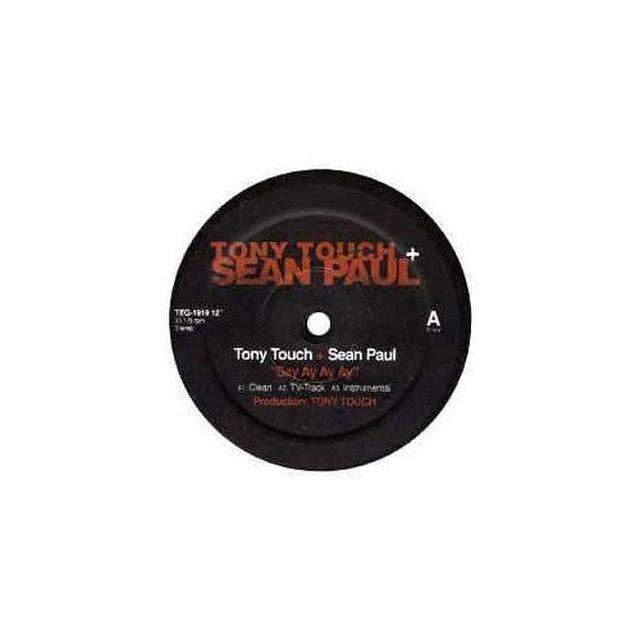 Touch / Paul SAY AY AY AY Vinyl Record