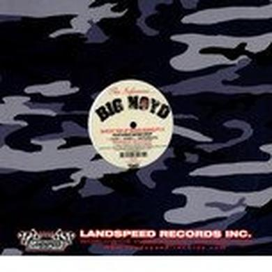Big Noyd SHOOT EM UP Vinyl Record