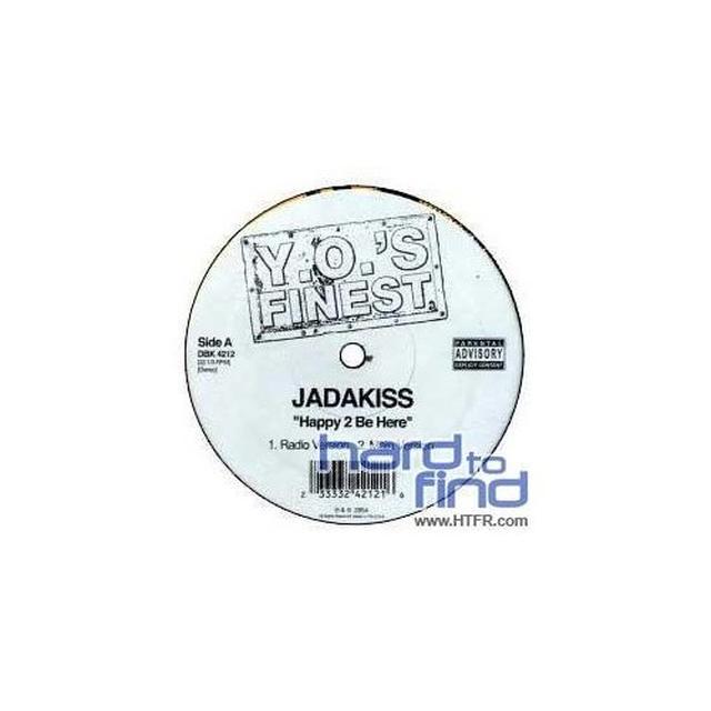 HAPPY 2 BE HERE / VARIOUS Vinyl Record
