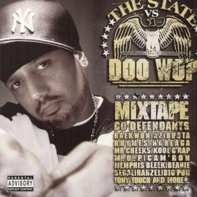 STATE VS. DOO WOP Vinyl Record
