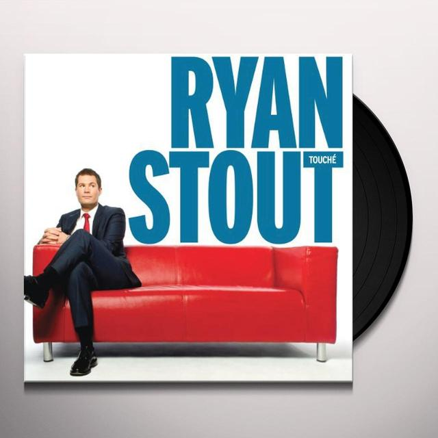 Ryan Stout TOUCH Vinyl Record