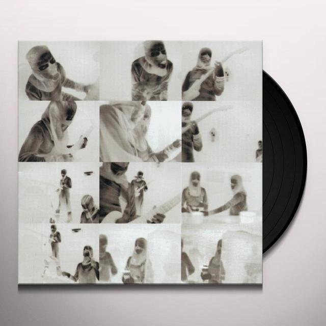 Bride Of No No II Vinyl Record
