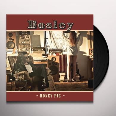 Bosley HONEY PIG Vinyl Record