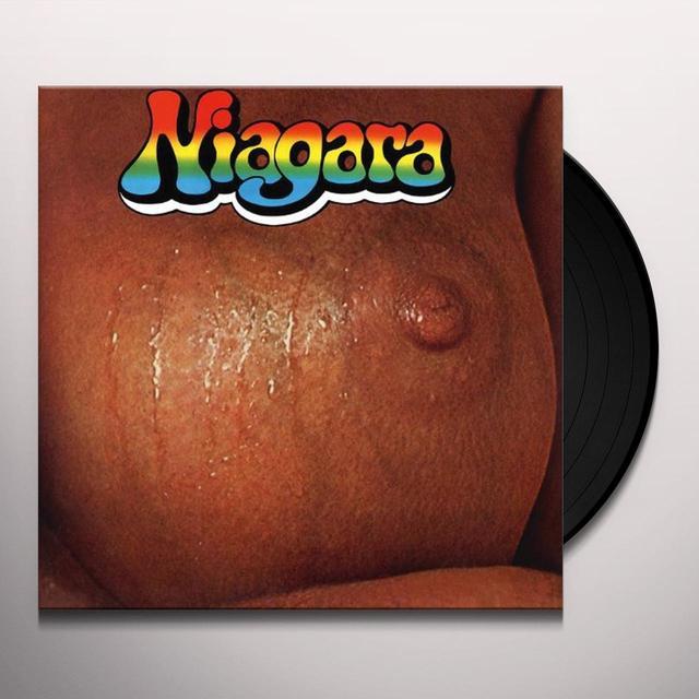 NIAGARA Vinyl Record