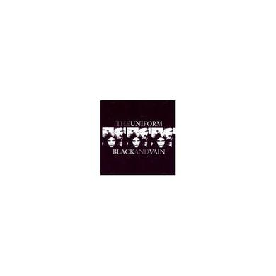 Uniform BLACK & VAIN Vinyl Record