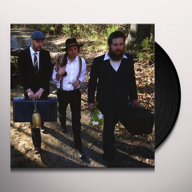 Decent Animal SELFTITLED Vinyl Record