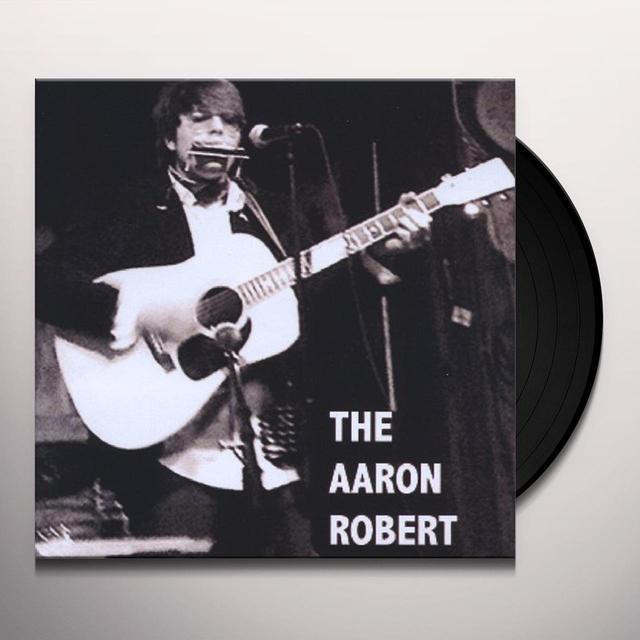 AARON ROBERT Vinyl Record