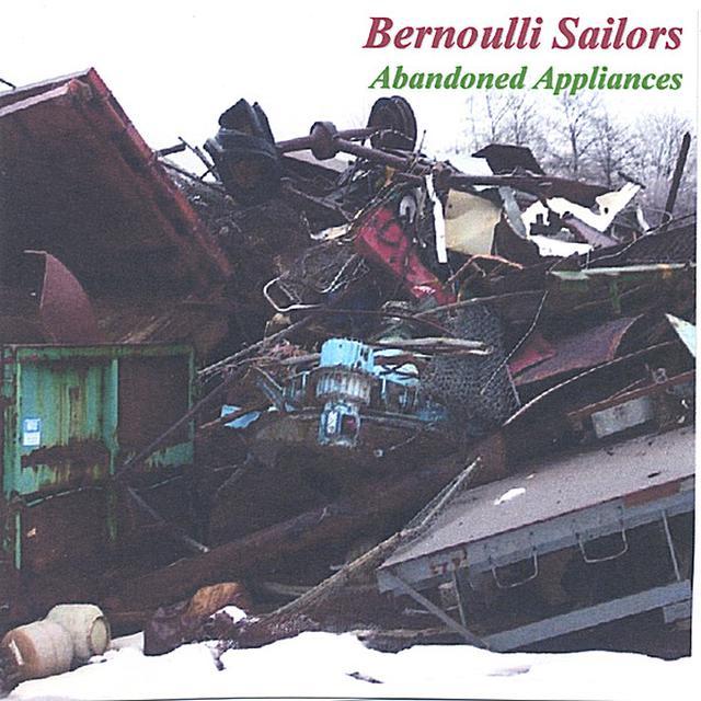 Bernoulli Sailors