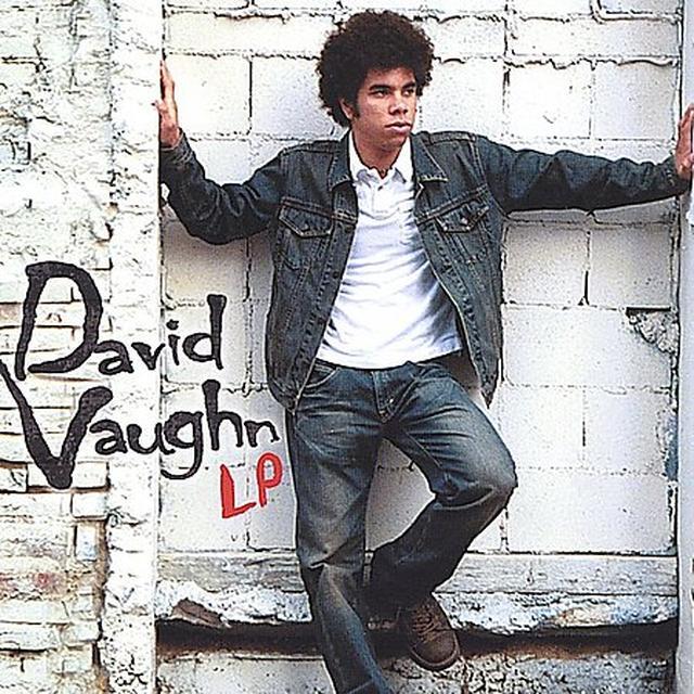 DAVID VAUGHN Vinyl Record
