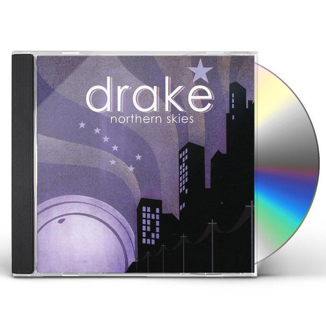 Drake NORTHERN SKIES CD