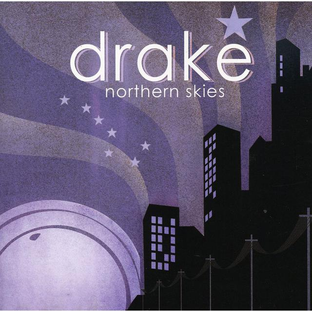 Drake NORTHERN SKIES CD