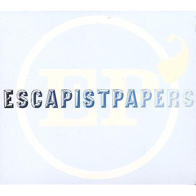 Escapist Papers LP ONE Vinyl Record