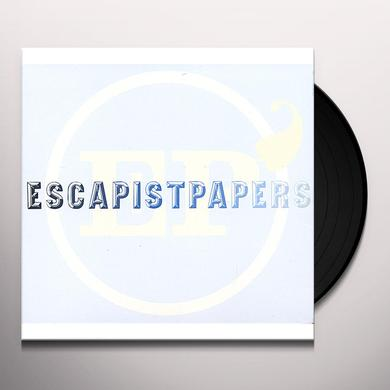 Escapist Papers LP ONE Vinyl Record