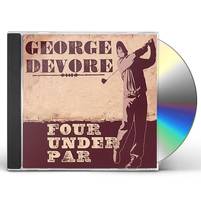 George DeVore