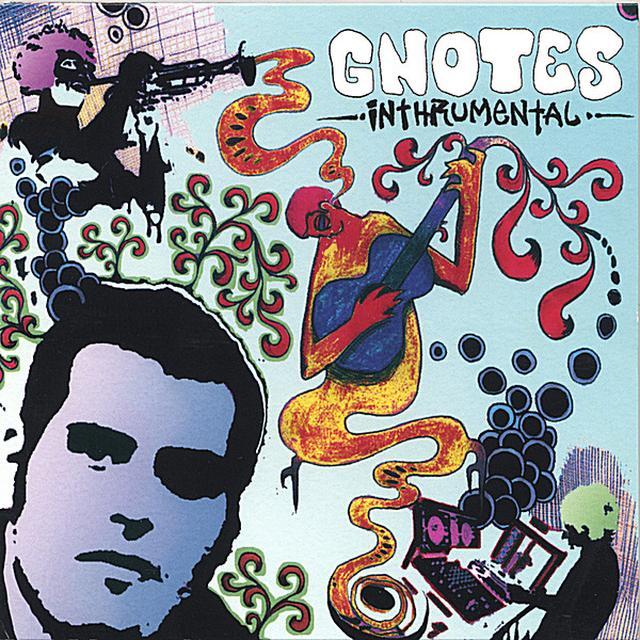 Gnotes INTHRUMENTAL Vinyl Record