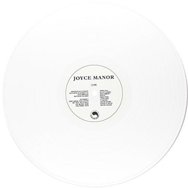 JOYCE MANOR Vinyl Record