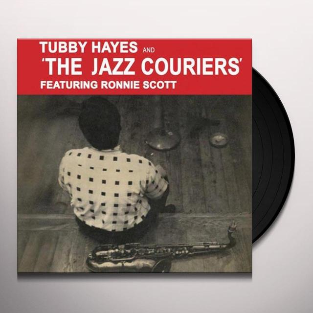 Tubby Hayes & The Jazz Couriers FEATURING RONNIE SCOTT Vinyl Record