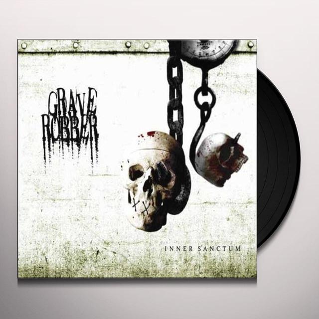 Grave Robber INNER SANCTUM Vinyl Record