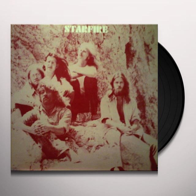 Starfire 74 Vinyl Record