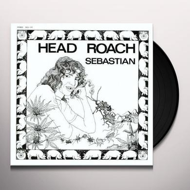 Sebastian HEAD ROACH Vinyl Record