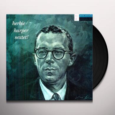 HERBIE HARPER SEXTET Vinyl Record