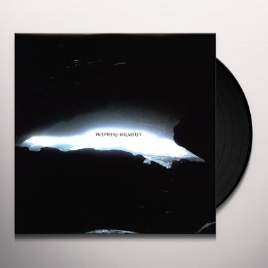 Hopkins Bradley NOTHING HIDES BETTER THAN DARKNESS Vinyl Record