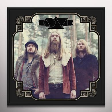 KADAVAR Vinyl Record - Colored Vinyl, Red Vinyl