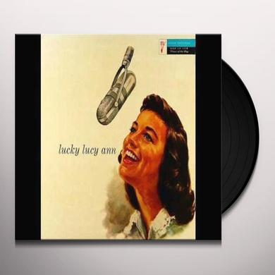 LUCY ANN POLK Vinyl Record