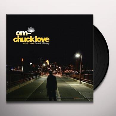 Chuck Love BEAUTIFUL THANG Vinyl Record