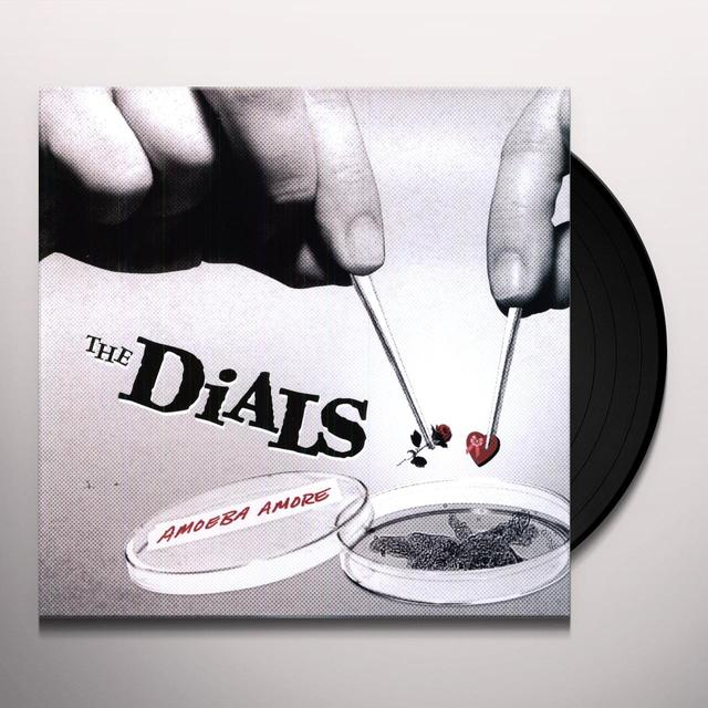 Dials AMOEBA AMORE Vinyl Record