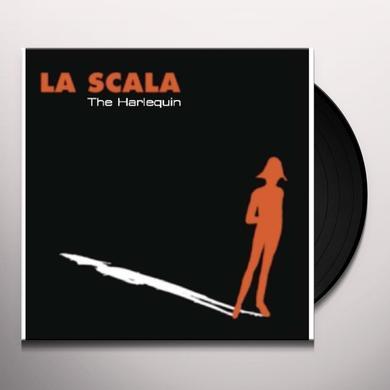La Scala HARLEQUIN EP Vinyl Record