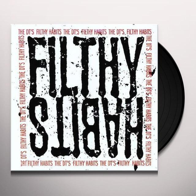 Dt. FILTHY HABITS Vinyl Record
