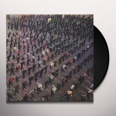 WOMEN Vinyl Record